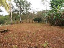 Lots and Land for Sale in Puriscal, San José $129,000