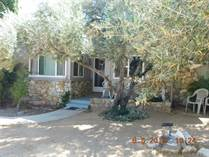 Homes for Sale in Yucca Valley, California $224,900