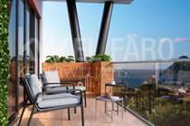 Condos for Sale in Balcones de Loma Linda, Mazatlan, Sinaloa $2,810,000