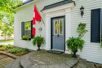 Homes Sold in Ayr, Ontario $729,800