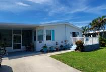 Homes Sold in Pinelake Gardens and Estates, Stuart, Florida $52,000
