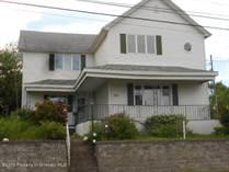 Homes for Sale in Pennsylvania, Vandling, Pennsylvania $49,900