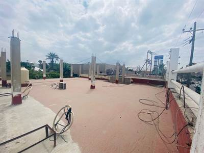Terrace for Rent in Zona centro in Rosarito Beach