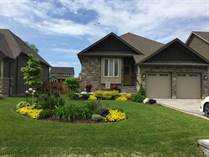 Homes Sold in Collingwood Central, Collingwood, Ontario $849,900