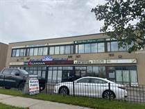 Commercial Real Estate for Sale in Markham/McLevin, Toronto, Ontario $279,900