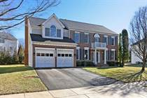 Homes Sold in Willows of Potomac, Rockville, Maryland $995,000