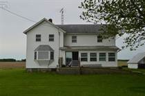 Homes for Sale in Vickery, Ohio $96,900