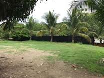 Lots and Land for Sale in Santa Teresa, Puntarenas $250,000
