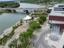 Condos for Sale in Central Business District, Saskatoon, Saskatchewan $759,900