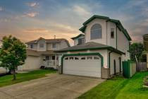 Homes for Sale in Breckenridge Greens, Edmonton, Alberta $439,500