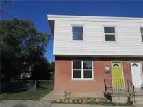 Homes for Sale in Hamilton, Ontario $369,000