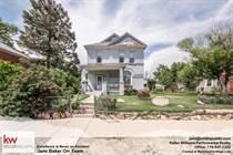 Homes for Sale in Northside Avenues, Pueblo, Colorado $209,900