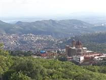 Lots and Land for Sale in Valenciana, Guanajuato City, Guanajuato $39,500