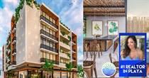 Homes for Sale in Downtown Playa del Carmen, Playa del Carmen, Quintana Roo $237,930