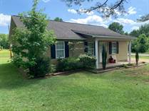 Homes for Sale in Ripley, Mississippi $99,500
