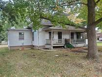 Homes for Sale in Lincoln, Missouri $68,000