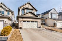 Homes for Sale in Trumpeter, Edmonton, Alberta $525,000