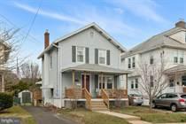 Homes for Sale in Glenside, Pennsylvania $180,000