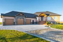 Homes for Sale in Linden, Manitoba $519,000