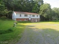 Multifamily Dwellings for Sale in Milford, Pennsylvania $164,900