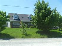 Homes for Sale in Carbonear, Newfoundland and Labrador $219,900