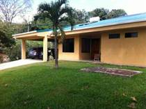 Homes for Sale in Santa Eulalia, Atenas, Alajuela $214,000