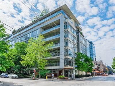 66 Portland St, Suite 604, Toronto, Ontario