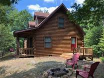 Homes for Sale in Cacapon River Rapids, Great Cacapon, West Virginia $219,000