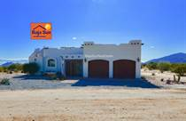 Homes for Sale in El Dorado Ranch, San Felipe, Baja California $115,000