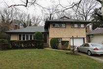 Homes for Sale in Barnum Woods, East Meadow, New York $589,000