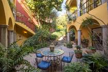 Homes for Sale in El Caracol, San Miguel de Allende, Guanajuato $499,000
