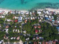 Lots and Land for Sale in Playacar Phase 1, Playa del Carmen, Quintana Roo $355,000