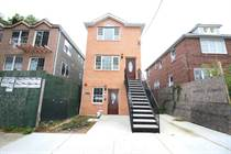 Multifamily Dwellings for Sale in Wakefield, Bronx, New York $849,000