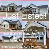 Homes for Sale in Ocean Shores, Washington $237,900