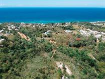 Lots and Land for Sale in Puntas, Rincon, Puerto Rico $179,000