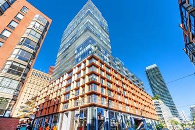 60 Colborne St, Suite 1408, Toronto, Ontario