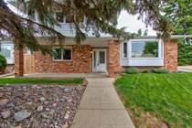 Homes for Sale in Steinhauer, Edmonton, Alberta $559,900