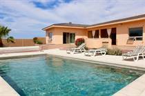 Homes for Sale in La Aguja, Baja California Sur $495,000