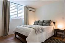 Condos for Rent/Lease in Condado, San Juan, Puerto Rico $2,500 monthly