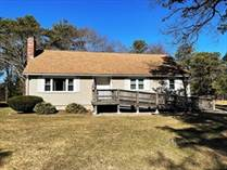 Homes for Sale in West Plymouth, Plymouth, Massachusetts $350,000