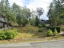 Lots and Land for Sale in Duncan, British Columbia $249,000