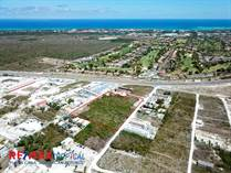 Lots and Land for Sale in Bavaro, La Altagracia $46