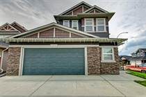 Homes for Sale in Ravenswood, Airdrie, Alberta $559,900