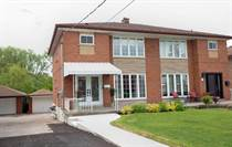 Homes Sold in Keele/Lawrence, Toronto, Ontario $879,900