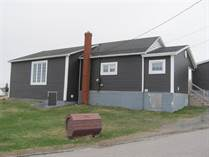 Homes for Sale in Bonavista, Newfoundland and Labrador $179,900