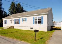 Homes for Sale in Pennsylvania, Richmondale, Pennsylvania $39,900