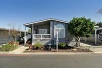 Homes for Sale in Cape Cod Village Mobile Home Park, Sunnyvale, California $289,000