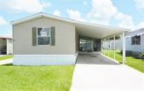 Homes for Sale in Fountainview Estates, Lakeland, Florida $22,900