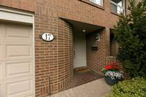 Homes for Sale in College Park, Oakville, Ontario $899,000