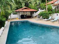 Homes for Sale in Tamarindo, Guanacaste $285,000